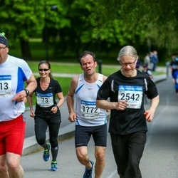 Helsinki Half Marathon - Erkki Päkkilä (1772)