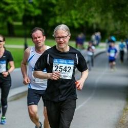 Helsinki Half Marathon - Jan-Erik Österberg (2542)