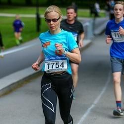 Helsinki Half Marathon - Kirsi Puoliväli-Marken (1754)