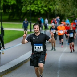 Helsinki Half Marathon - Henrik Pitkäkoski (2783)