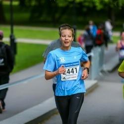 Helsinki Half Marathon - Emmy Wichelhaus (2441)