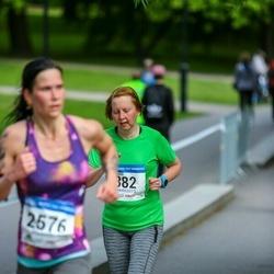 Helsinki Half Marathon - Meri Korhonen (882)