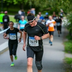 Helsinki Half Marathon - Kimmo Perälampi (1679)