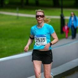 Helsinki Half Marathon - Zengji Zhang (2533)