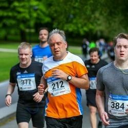 Helsinki Half Marathon - Olaf Döhr (212)
