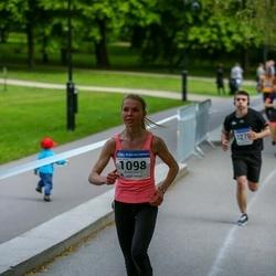 Helsinki Half Marathon - Sara Lehtilä (1098)
