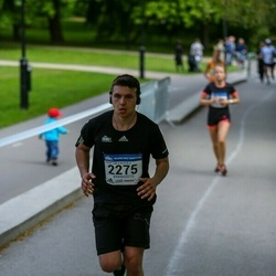 Helsinki Half Marathon - Volkan Topal (2275)