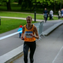 Helsinki Half Marathon - Salla Järvinen (2645)