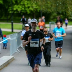 Helsinki Half Marathon - Veijo Åberg (2898)