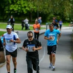 Helsinki Half Marathon - Mika Huttunen (514)
