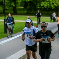 Helsinki Half Marathon - Rasim Pekdemir (1648)