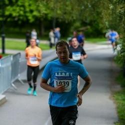Helsinki Half Marathon - Jari Saarinen (1939)