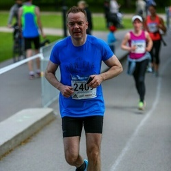 Helsinki Half Marathon - Markku Vauhkala (2409)