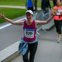 Helsinki Half Marathon - Miriam Kluge (830)