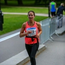 Helsinki Half Marathon - Julie Carlson (161)