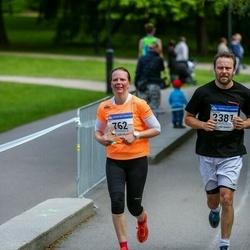 Helsinki Half Marathon - Suvi Kaunisto (762)