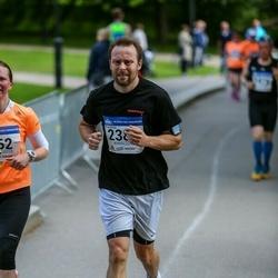 Helsinki Half Marathon - Jouni Wallin (2381)