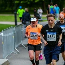 Helsinki Half Marathon - Satu Toivonen (2270)