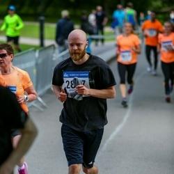 Helsinki Half Marathon - Lassi Vierikko (2877)