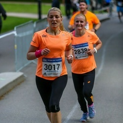 Helsinki Half Marathon - Maria Peltola (3017)