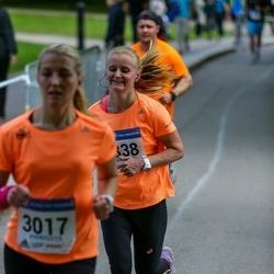 Helsinki Half Marathon - Marja Silenti (2838)