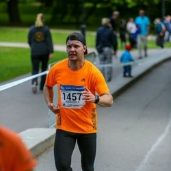 Helsinki Half Marathon - Kari Nevalainen (1457)