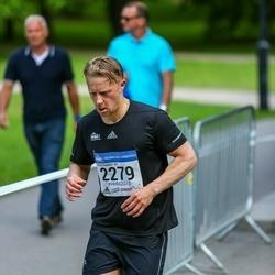Helsinki Half Marathon - Markus Treuthardt (2279)