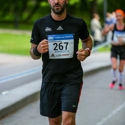 Helsinki Half Marathon - Daniel Fernandez (267)