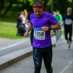 Helsinki Half Marathon - Torbjørn Mjelstad (1358)