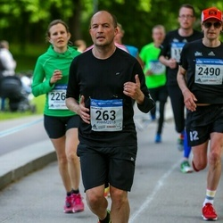 Helsinki Half Marathon - Michael Falk (263)