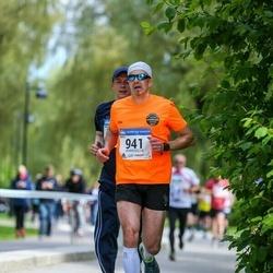 Helsinki Half Marathon - Mika Kuivanen (941)