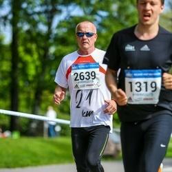 Helsinki Half Marathon - Petri Julin (2639)