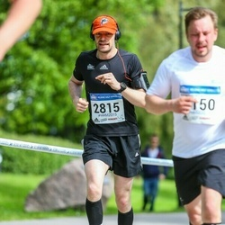 Helsinki Half Marathon - Niko Rohleder (2815)