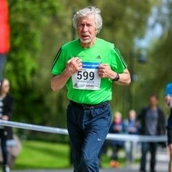 Helsinki Half Marathon - Jonna Jalassola (599)