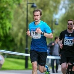 Helsinki Half Marathon - Jesse Enqvist (240)