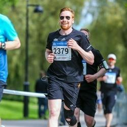 Helsinki Half Marathon - Antti Valli (2379)