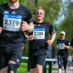 Helsinki Half Marathon - Jari Valtonen (2386)