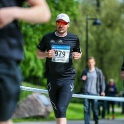 Helsinki Half Marathon - Joonas Kuusela (979)
