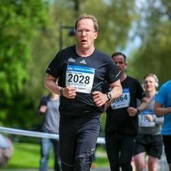 Helsinki Half Marathon - Markku Segerstedt (2028)