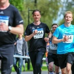 Helsinki Half Marathon - Juha Klami (2664)