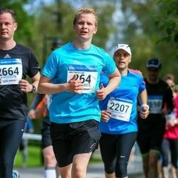 Helsinki Half Marathon - John Fast (264)