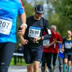 Helsinki Half Marathon - Sami Lahtinen (2690)