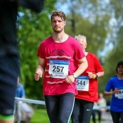 Helsinki Half Marathon - Sami Evilä (257)