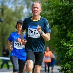 Helsinki Half Marathon - Arto Koskelainen (2673)