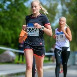 Helsinki Half Marathon - Elina Kallström (2652)