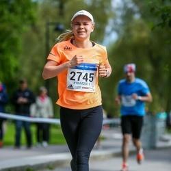 Helsinki Half Marathon - Anne Määttä (2745)