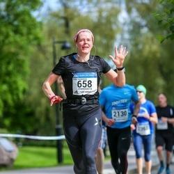 Helsinki Half Marathon - Katja Jääskeläinen (658)