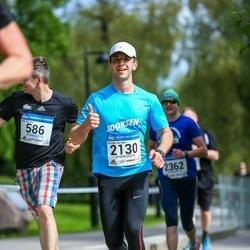 Helsinki Half Marathon - Stanislav Stokov (2130)