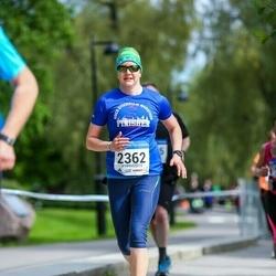 Helsinki Half Marathon - Oona Vainio (2362)