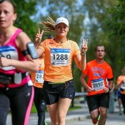 Helsinki Half Marathon - Kiia Mantere (1288)